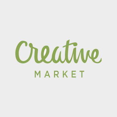 jasa pembayaran konten design di creativemarket