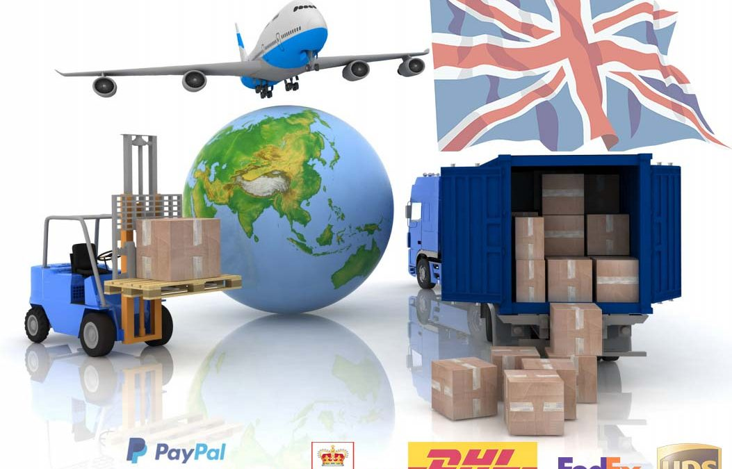 Jasa Forwarder UK ke Indonesia Door to Door