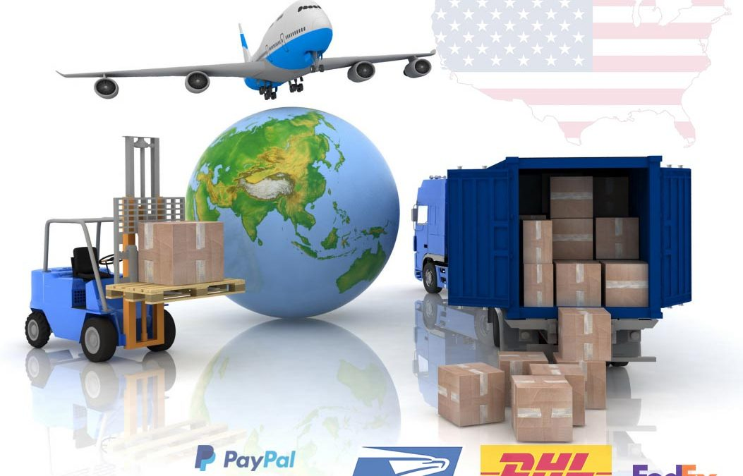 Jasa Forwarder Usa To Indonesia Door to Door