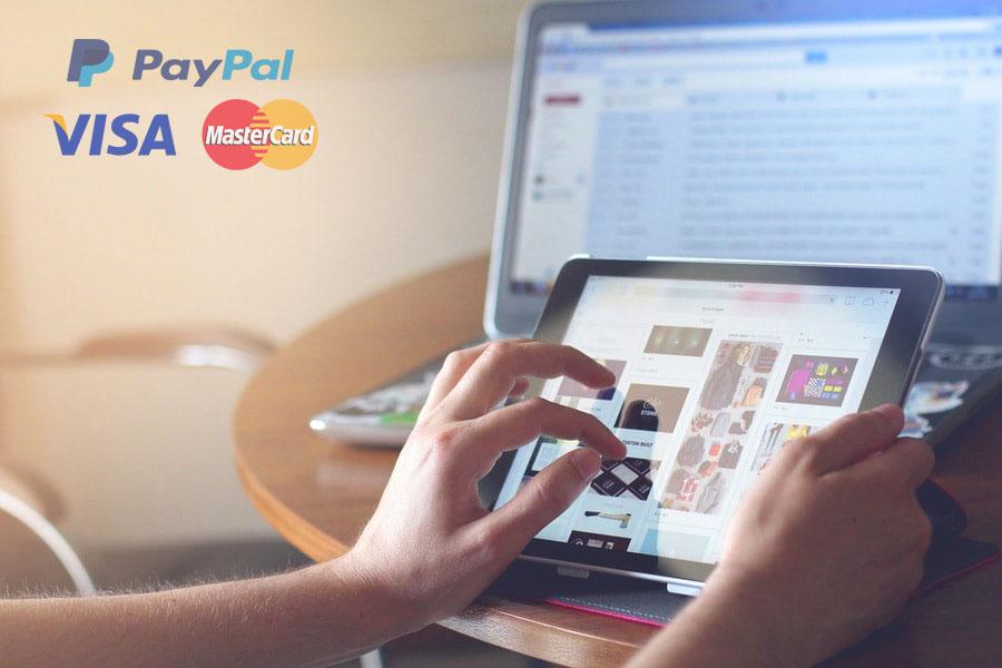Jasa Bayar Online | bayar apapun dengan paypal atau credit card